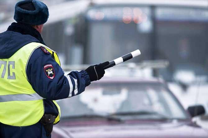 Рейды ГИБДД в Тольятти в феврале 2019 года