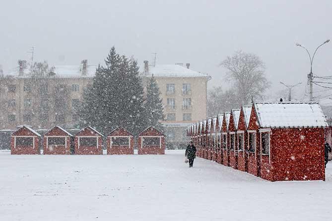 Ярмарки: «А что мы в нашем креативном городе Тольятти думаем на этот счет?»