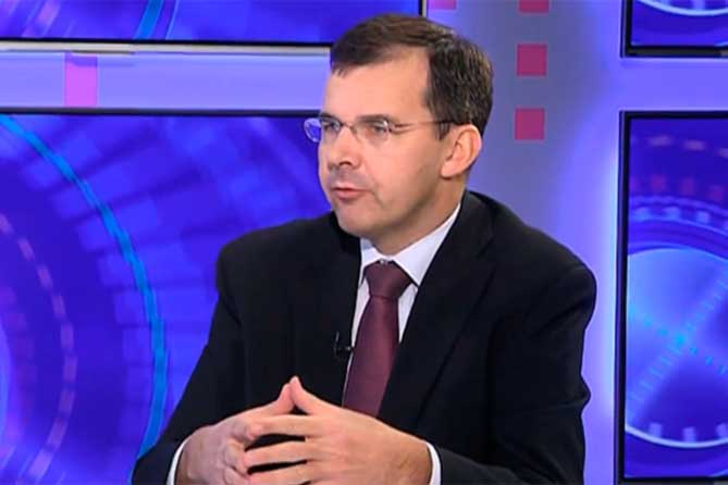 Интервью вице-президента по продажам и маркетингу АВТОВАЗа Яна Птачека