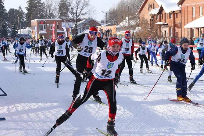 «Лыжня России» 2019 в Тольятти: Заявки на участие принимаются до 6 февраля 2019 года