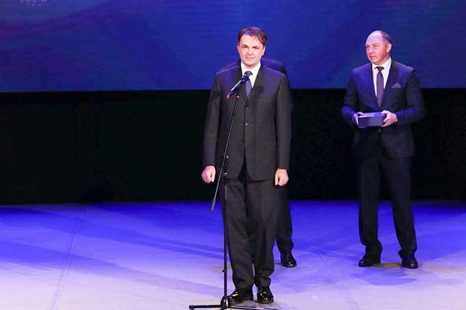 Онкологи Тольятти стали лауреатами и дипломантами Национальной премии «Мы будем жить!» 2019