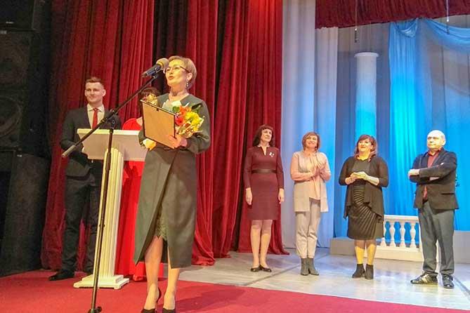 Учитель года 2019 и Воспитатель года 2019 в Тольятти