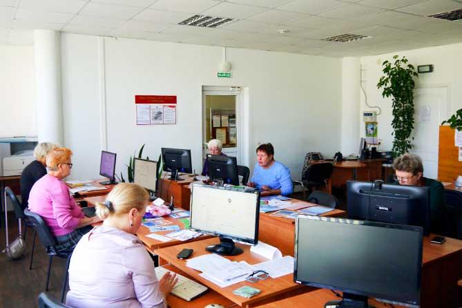 В Тольятти 5 февраля 2019 года стартуют бесплатные компьютерные курсы для пенсионеров