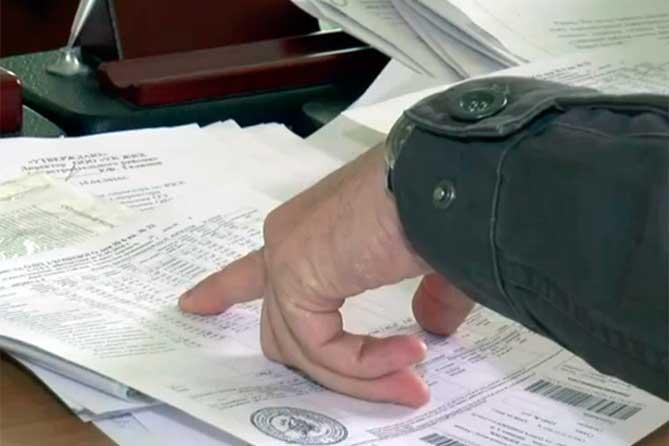 Жителям Тольятти поступают платежки с завышенным тарифом на тепло
