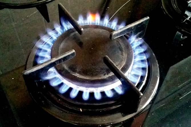 В феврале 2019 года произойдет перерасчет начислений за газ
