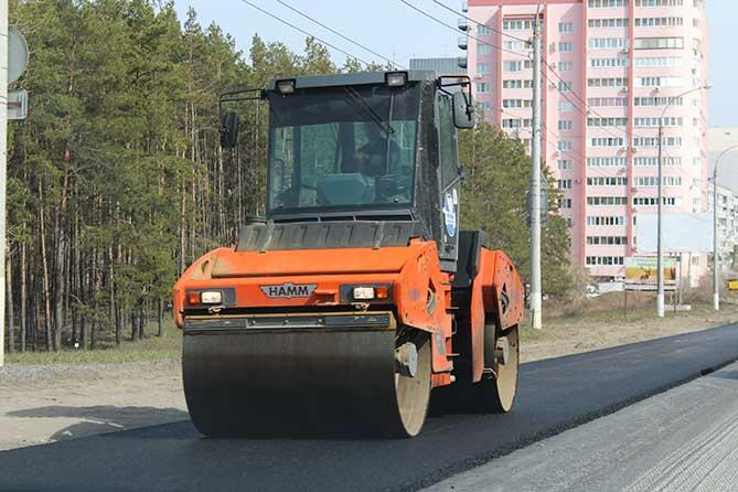 В 2019 году Тольятти получит 1 миллиард рублей на ремонт дорог и дворовых территорий