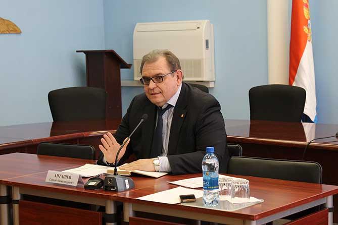 Глава Тольятти рассказал о ситуации с бывшим аварийным домом на Ворошилова, 55