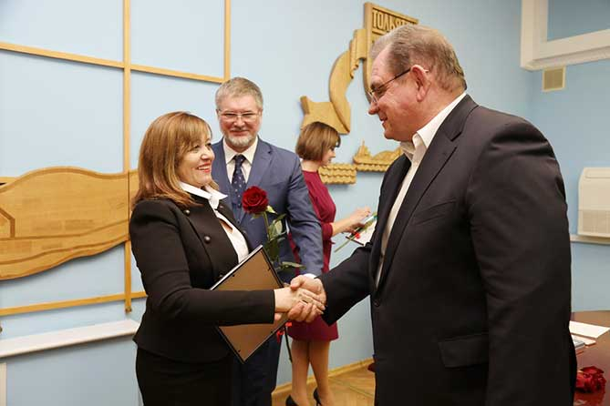 В Тольятти при поддержке СИБУРа в 2019 году будут реализованы 8 социально значимых проектов