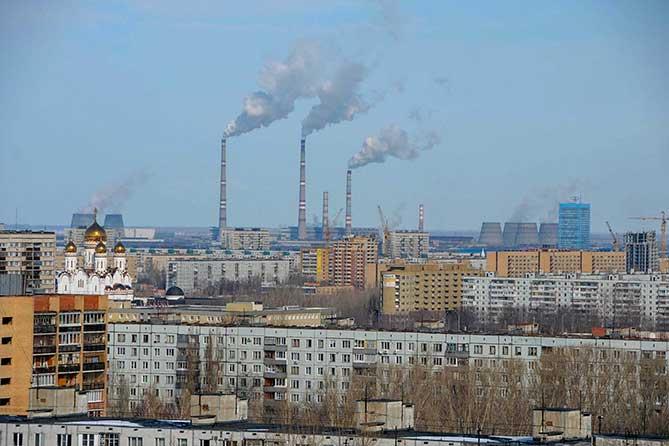 Что будет с Тольятти через 10 лет: Зарплата – это то, что более всего волнует жителей