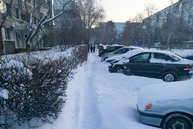 Прокуратура Автозаводского района Тольятти выявила многочисленные недостатки в содержании дорог