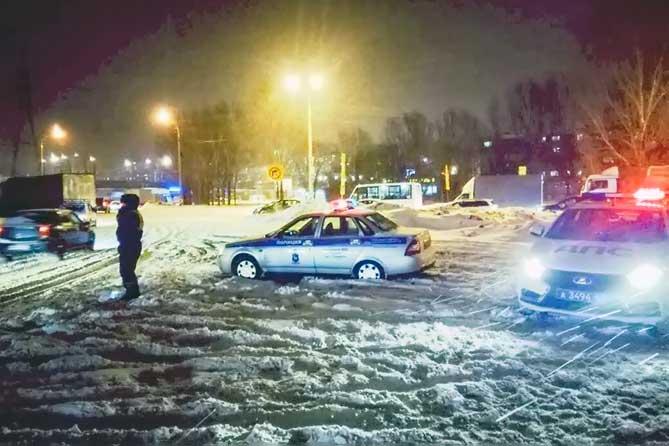 На трассе М-5 между Тольятти и Сызранью открыто движение 7 февраля 2019 года