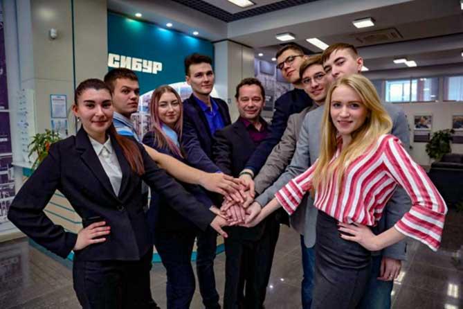 СИБУР Тольятти запускает комплексную целевую программу подготовки специалистов из студентов