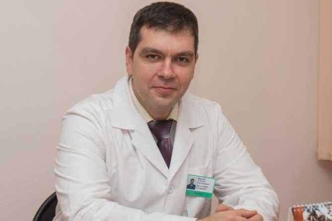 Травматолог-ортопед Александр Киселев рассказал, что жители Тольятти ломают чаще всего