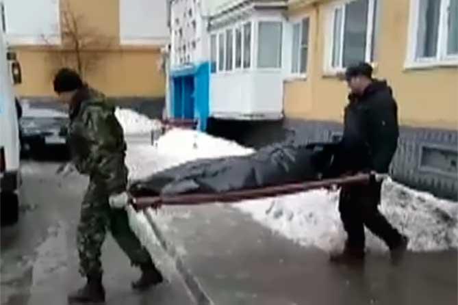 «Сожалею, что так произошло»: В Тольятти были обнаружены тела убитых 33-летней женщины и ее 16-летней дочери