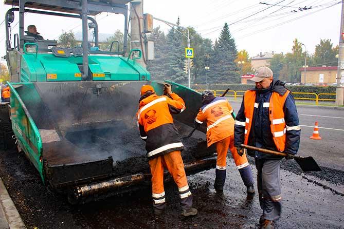 В 2019 году в Тольятти отремонтируют 15 участков дорог: Список улиц