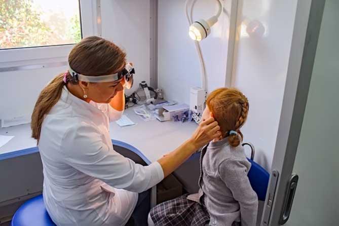 Развитие здравоохранения в Тольятти 2019: Из федерального бюджета выделено 126 800 000 рублей