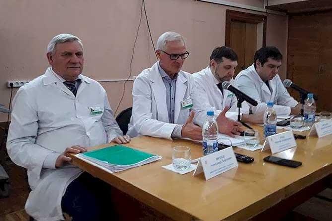 Врачи рассказали, с чем связан рост числа раковых заболеваний в Тольятти