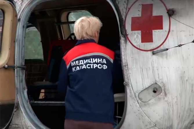 Как пропадают люди в Самарской области