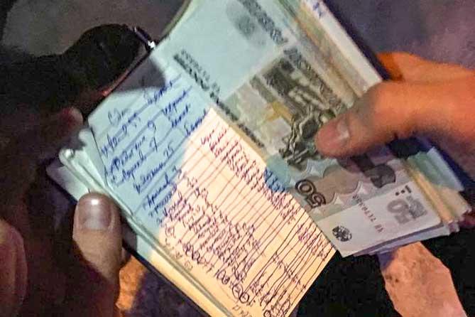 В Тольятти трое сотрудников отдела МЧС подозреваются в получении взятки