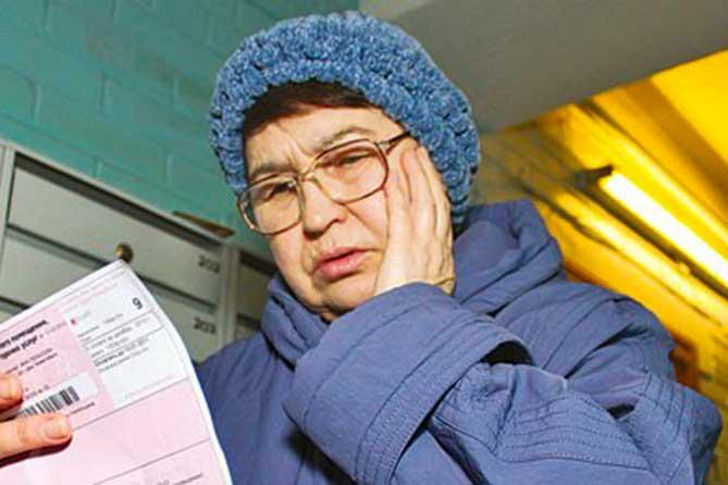 Жителям Тольятти приходят квитанции по оплате за газ: платить или нет?