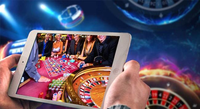 Широкий выбор автоматов в казино Вулкан Голд