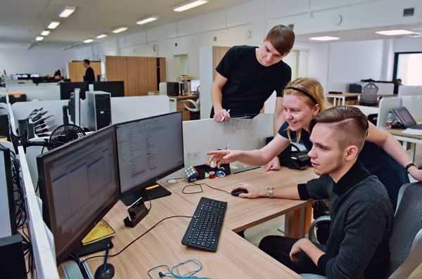 АВТОВАЗ: Инженеров LADA готовят со студенчества