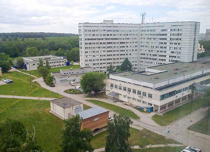 В Тольятти на базе Городской клинической больницы №5 построят новый онкологический центр