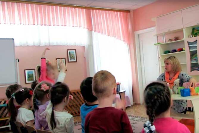 В том числе не забыт, мол, и Тольятти: Сколько будет новых мест в детских садах