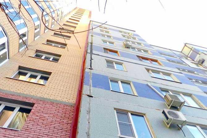 В Тольятти продолжают решать вопросы, связанные с разрушением панельных девятиэтажек