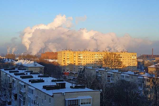 Прокуратура Тольятти выявила 43 предприятия без санитарно-защитных зон