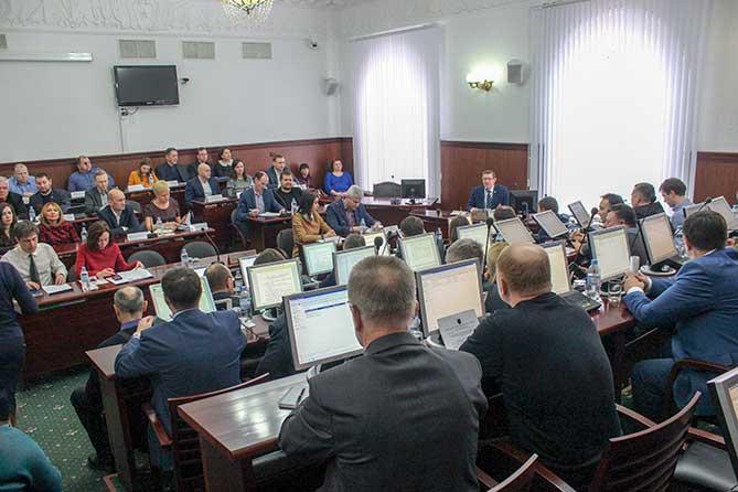 Мусорная реформа: В Тольятти встал вопрос о корректировке новой системы обращения с ТКО