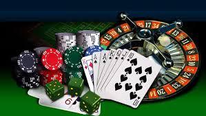 Вулкан Платинум - легальное казино