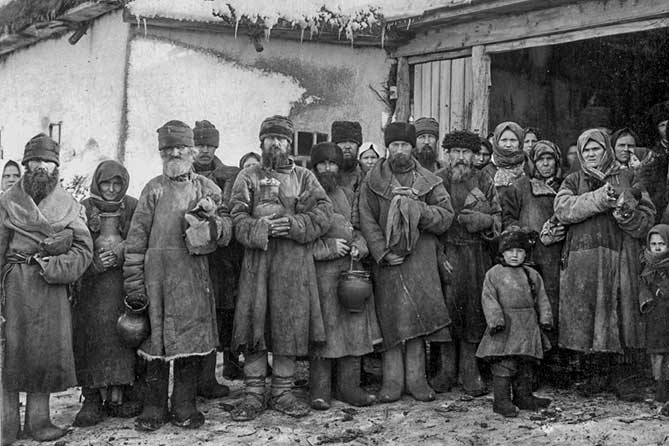 Именно в Ставрополе был создан исполком совета рабочих и крестьянских депутатов: «За советскую власть без коммунистов»