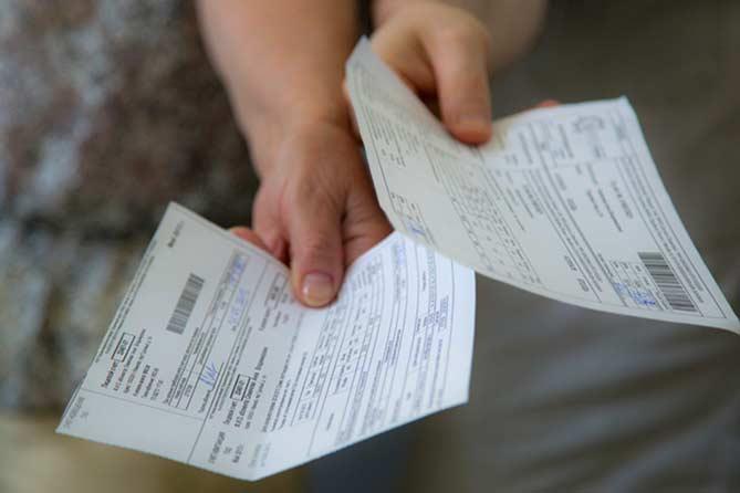 Вопросы жителей Тольятти по квитанциям за вывоз мусора: Выявилась масса случаев несовпадения