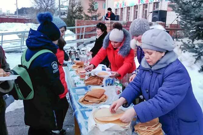 Масленица в Тольятти 2019: Мероприятия