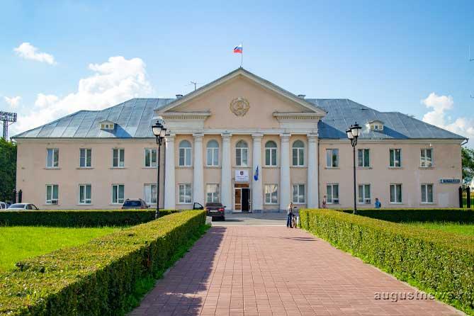 Ансамбль застройки площади Свободы в Тольятти — объект культурного наследия Самарской области
