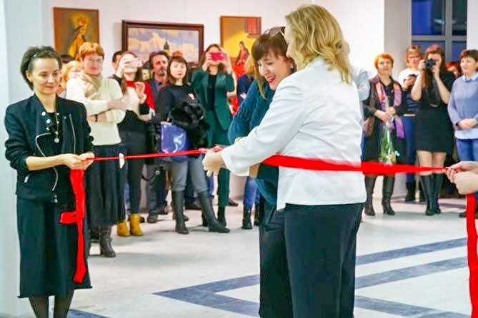 Музей актуального реализма открылся в Автозаводском районе Тольятти