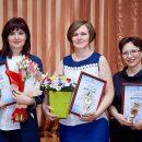 Лучший учитель начальных классов в Тольятти 2019