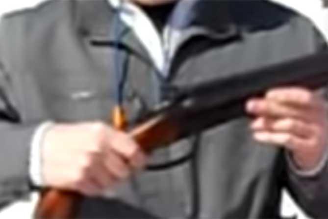 Житель Тольятти начал рассказывать о проблемах: В какой-то момент вставил себе ствол в рот