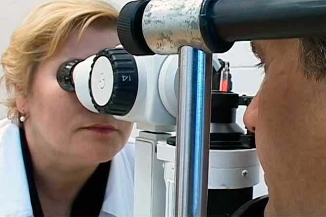Глаукома: 12 и 13 марта 2019 года жителей Тольятти приглашают на профилактическую акцию
