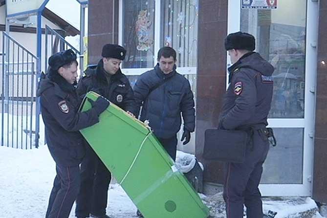 Из двух торговых павильонов Центрального района Тольятти вывезены игровые автоматы