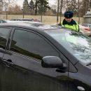 В Тольятти 14 водителей привлечены к ответственности в ходе рейда 20 марта 2019 года