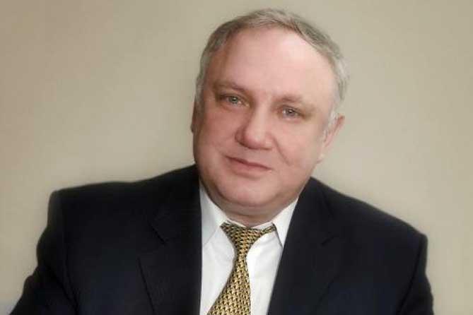 Ректор ВУиТа в Тольятти Владимир Якушин: Они к этому клонят