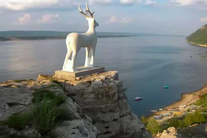 Близ Тольятти планируется создание особой экономической зоны туристско-рекреационного типа