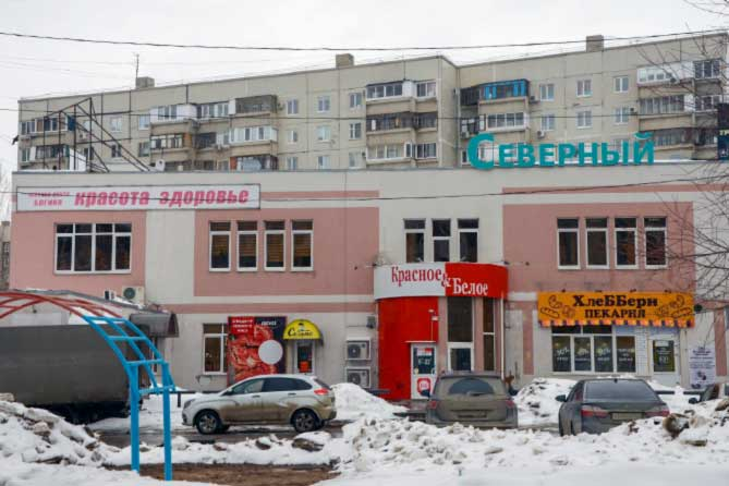 Что ждать жителям микрорайона Северный в Тольятти