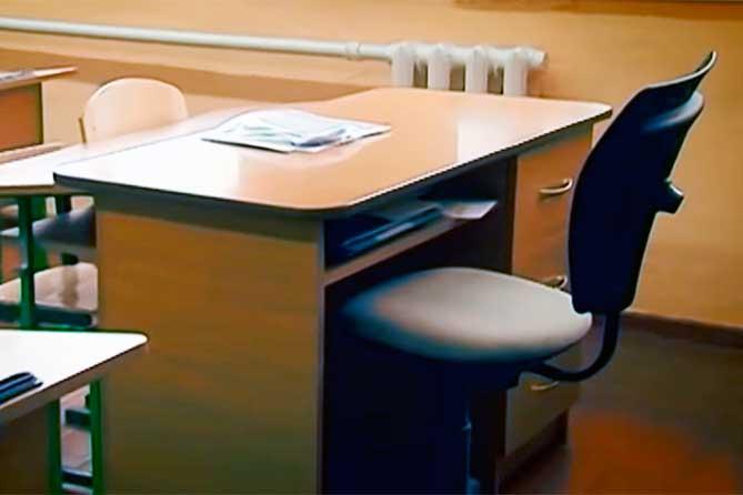 В Тольятти уволили учительницу, которая вышла из себя во время урока
