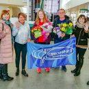 Тольяттинка Софья Палкина завоевала золотую медаль Кубка Европы 2019 по метанию молота