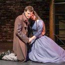 В театре «Дилижанс» премьера спектакля «Преступление и наказание» собрала несколько аншлагов