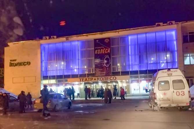 В Тольятти поступило сообщение о минировании: Задержан 42-летний мужчина