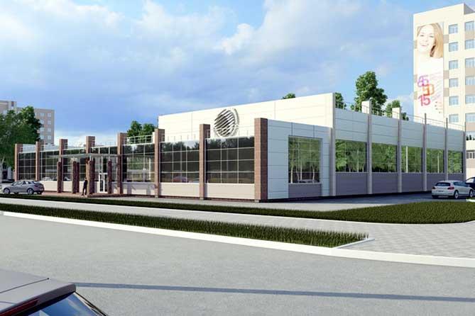 В Тольятти построят еще один бассейн